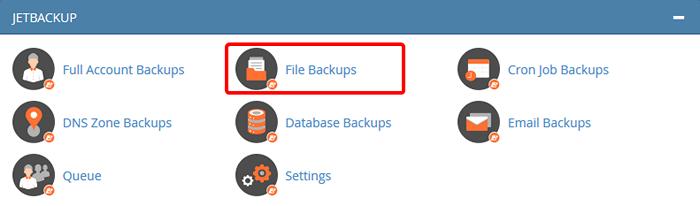 jetbackup filebackup 1