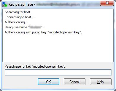 Unos šifre pri verifikaciji